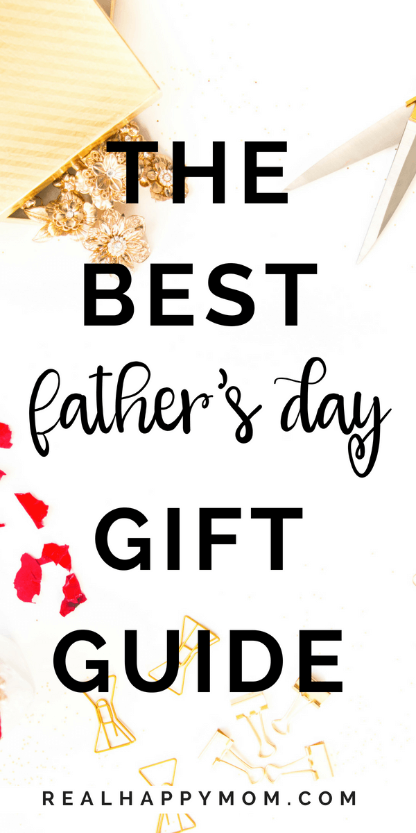 Gift Ideas for Father\'s Day 2021