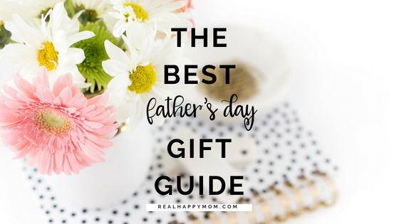 Gift Ideas for Father's Day 2020