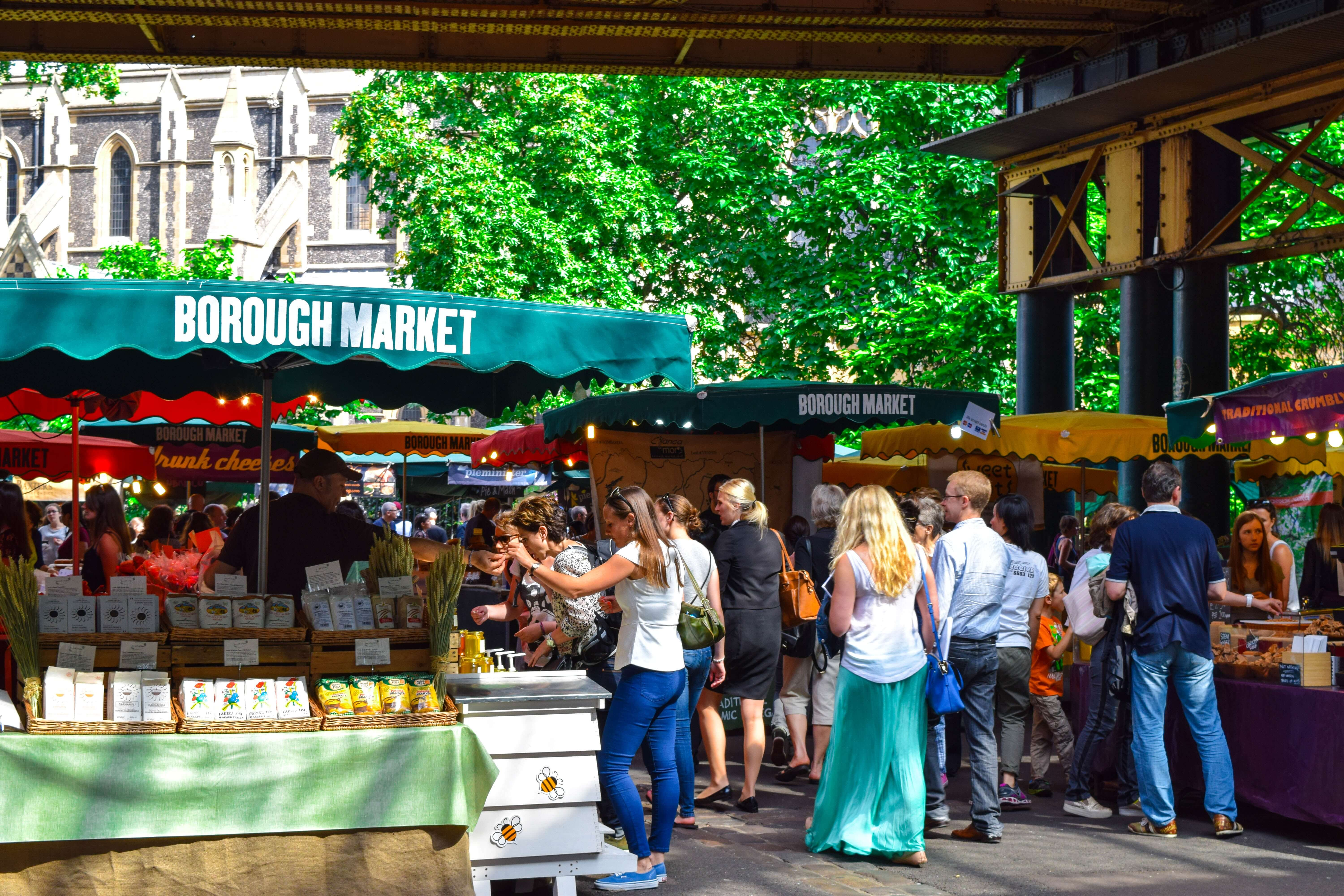 farmers market, activities for last days of summer
