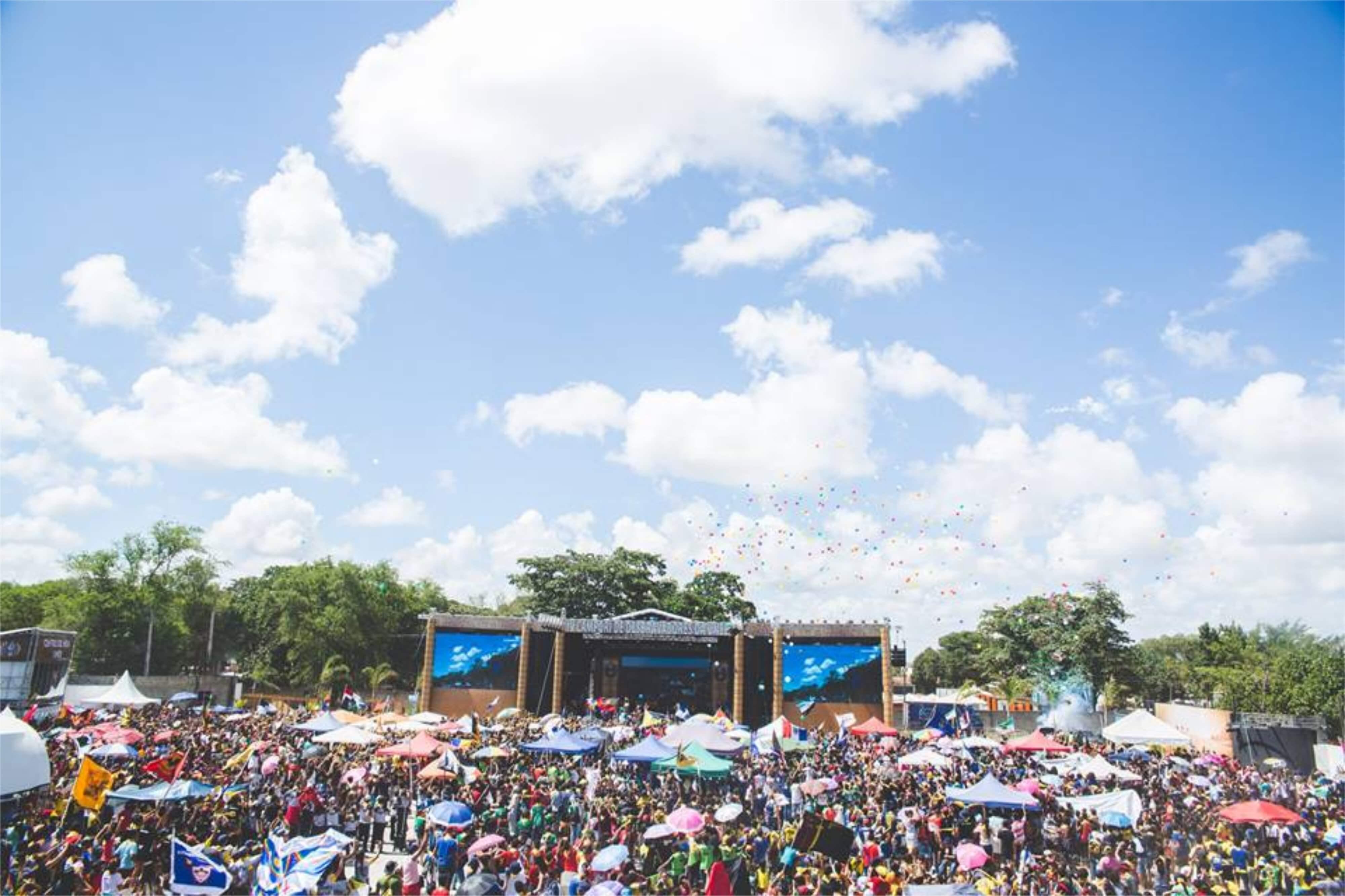 concert, activities for last days of summer