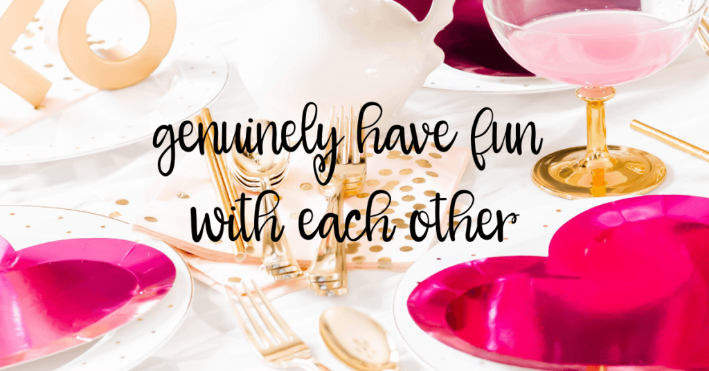 genuinely have fun togehter - 9 Ways to Keep Your Marriage Fun and Exciting