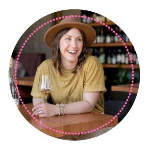 Alisha Carlson on the Real Happy Mom Podcast