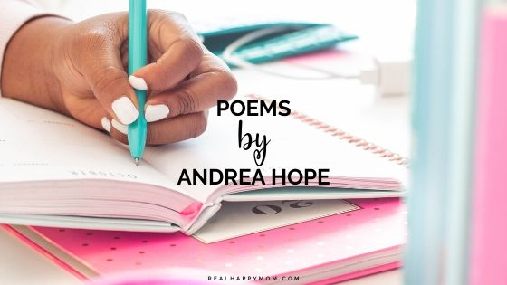 Poems by Andrea Hope