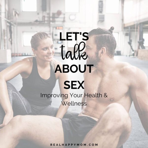 Let's Talk About Sex Baby – Tips for Improving Sex in Marriage