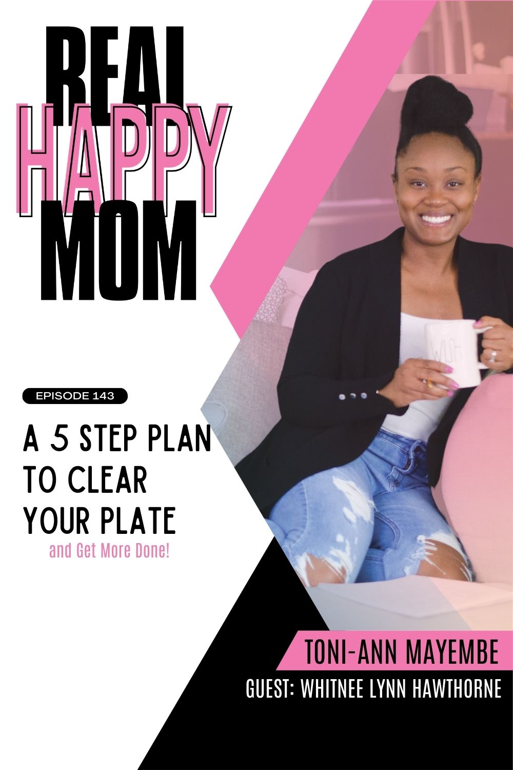 A 5 Step Plan to Clear Your Plate and Get More Done